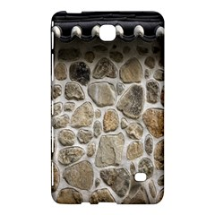 Roof Tile Damme Wall Stone Samsung Galaxy Tab 4 (8 ) Hardshell Case