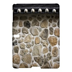 Roof Tile Damme Wall Stone Samsung Galaxy Tab S (10 5 ) Hardshell Case