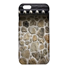Roof Tile Damme Wall Stone iPhone 6/6S TPU Case