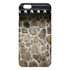 Roof Tile Damme Wall Stone iPhone 6 Plus/6S Plus TPU Case