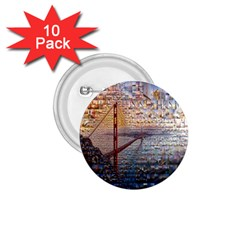 San Francisco 1 75  Buttons (10 Pack)