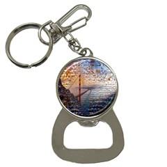 San Francisco Button Necklaces
