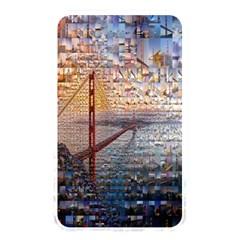 San Francisco Memory Card Reader