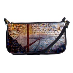 San Francisco Shoulder Clutch Bags