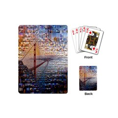 San Francisco Playing Cards (Mini)