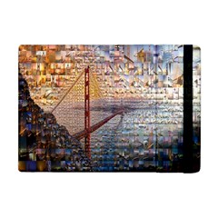 San Francisco Apple iPad Mini Flip Case