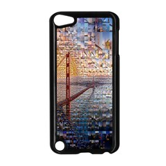 San Francisco Apple Ipod Touch 5 Case (black)