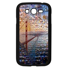 San Francisco Samsung Galaxy Grand Duos I9082 Case (black)