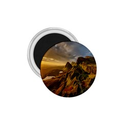 Scotland Landscape Scenic Mountains 1 75  Magnets