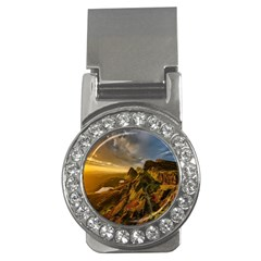 Scotland Landscape Scenic Mountains Money Clips (CZ)