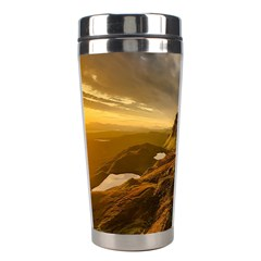 Scotland Landscape Scenic Mountains Stainless Steel Travel Tumblers
