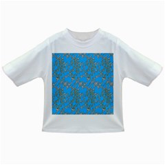 Seamless Pattern Background Seamless Infant/Toddler T-Shirts