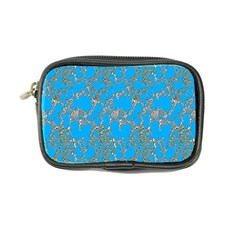 Seamless Pattern Background Seamless Coin Purse