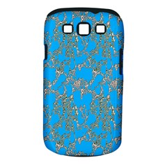 Seamless Pattern Background Seamless Samsung Galaxy S Iii Classic Hardshell Case (pc+silicone)