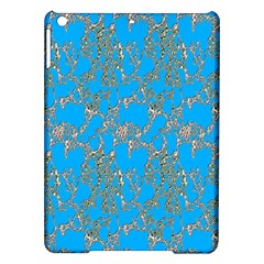 Seamless Pattern Background Seamless Ipad Air Hardshell Cases