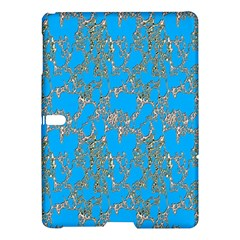 Seamless Pattern Background Seamless Samsung Galaxy Tab S (10 5 ) Hardshell Case