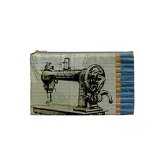 Sewing  Cosmetic Bag (small)