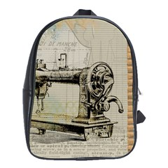 Sewing  School Bags(Large)
