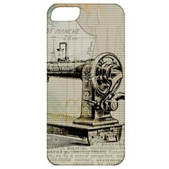 Sewing  Apple iPhone 5 Classic Hardshell Case