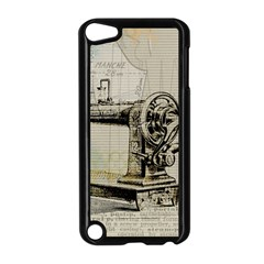 Sewing  Apple Ipod Touch 5 Case (black)
