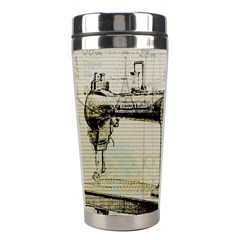 Sewing  Stainless Steel Travel Tumblers