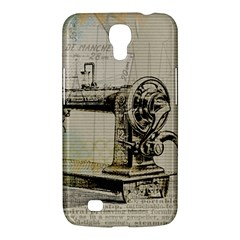 Sewing  Samsung Galaxy Mega 6 3  I9200 Hardshell Case