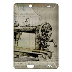 Sewing  Amazon Kindle Fire HD (2013) Hardshell Case