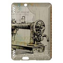 Sewing  Kindle Fire Hdx Hardshell Case
