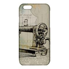 Sewing  iPhone 6/6S TPU Case