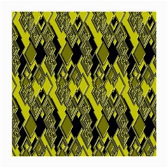 Seamless Pattern Background Seamless Medium Glasses Cloth (2-Side)