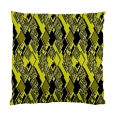 Seamless Pattern Background Seamless Standard Cushion Case (two Sides)