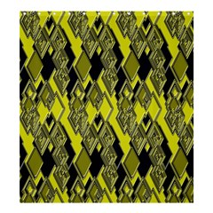 Seamless Pattern Background Seamless Shower Curtain 66  X 72  (large)
