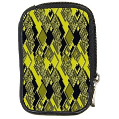 Seamless Pattern Background Seamless Compact Camera Cases