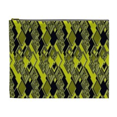 Seamless Pattern Background Seamless Cosmetic Bag (xl)