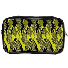 Seamless Pattern Background Seamless Toiletries Bags 2-Side