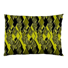 Seamless Pattern Background Seamless Pillow Case (two Sides)