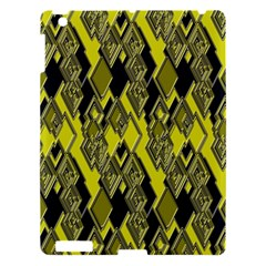 Seamless Pattern Background Seamless Apple iPad 3/4 Hardshell Case