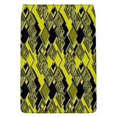 Seamless Pattern Background Seamless Flap Covers (L)