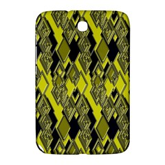 Seamless Pattern Background Seamless Samsung Galaxy Note 8 0 N5100 Hardshell Case