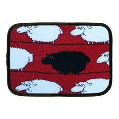 Sheep Netbook Case (Medium)