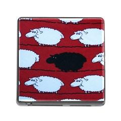 Sheep Memory Card Reader (Square)