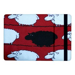 Sheep Samsung Galaxy Tab Pro 10 1  Flip Case