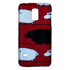 Sheep Galaxy S5 Mini