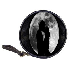 Silhouette Of Lovers Classic 20 Cd Wallets