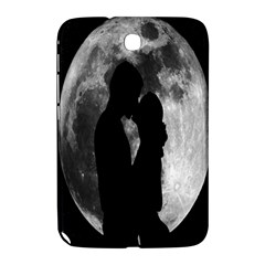 Silhouette Of Lovers Samsung Galaxy Note 8 0 N5100 Hardshell Case