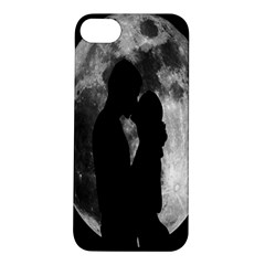 Silhouette Of Lovers Apple Iphone 5s/ Se Hardshell Case