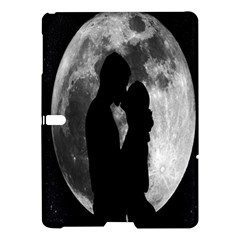 Silhouette Of Lovers Samsung Galaxy Tab S (10.5 ) Hardshell Case