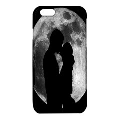 Silhouette Of Lovers iPhone 6/6S TPU Case