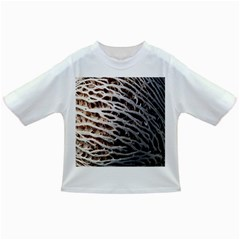 Seed Worn Lines Close Macro Infant/Toddler T-Shirts