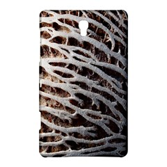 Seed Worn Lines Close Macro Samsung Galaxy Tab S (8 4 ) Hardshell Case